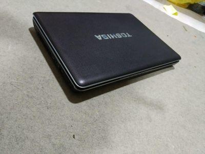 Toshiba Settalite pro U500 core 2 duo