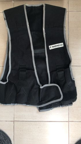 Weighted Jacket