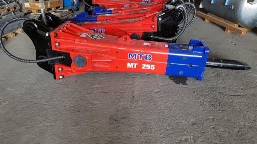 MTB Breakers
