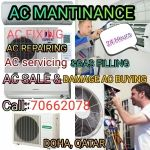 Good Ac Sale, Fixing & Repairing