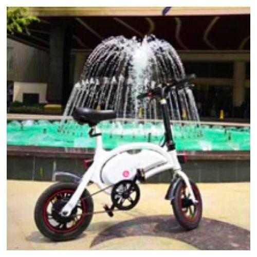 دراجات جديدة بالكهرباء