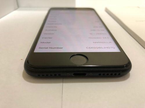 iPhone 7 256