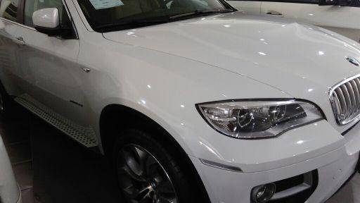 BMW X6 بي ام دبليو اكس6