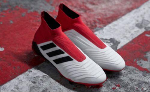 Adidas Predator 18.1 Laceless
