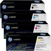HP toners in unbeleivable price