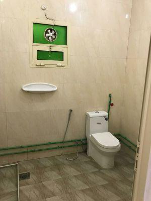 شقة للايجار بمدينة خليفة الشمالية