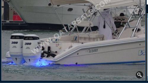 For sale weave breaker boat 36ft