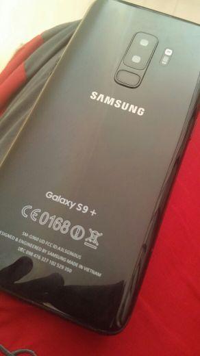 Samsung S9+ 32gb 4gb Vietnam Replica