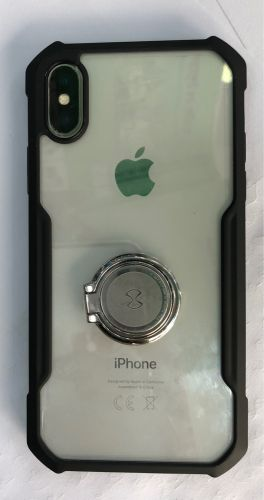 IphoneX silver 64gb