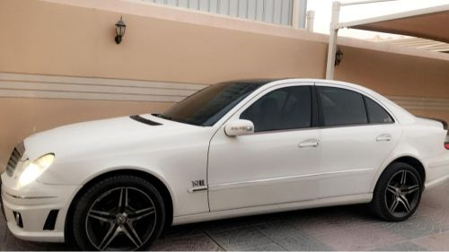 للبيع سيارة مرسديس 2006 ) ١٢ الف