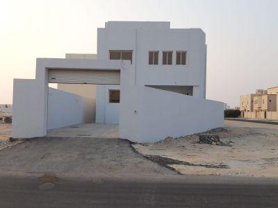 لبيع ارض في ام صلال علي ٢٨٦٨م فوت 265