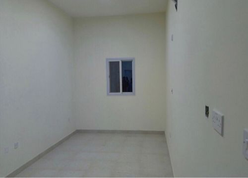 غرفة وصالة  بالدحيل للايجار