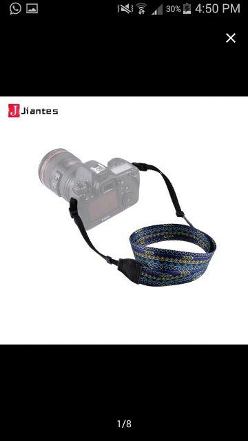 حزام أي نوع كاميرا اصلي