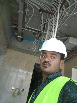 مهندس كهرباء عامة