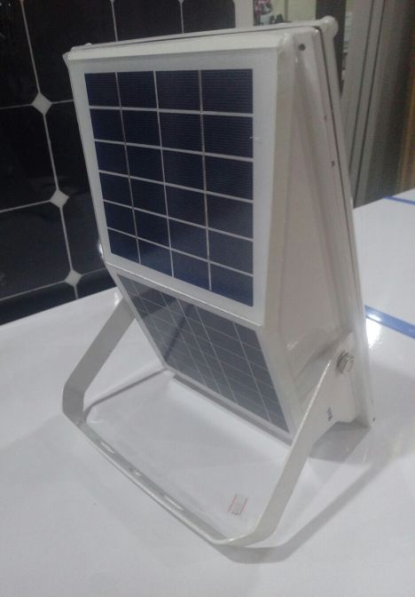 Solar Flood light All in one