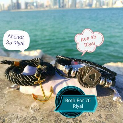 2 bracelet deal