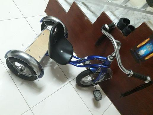 دراجة وسكوتر للبيع