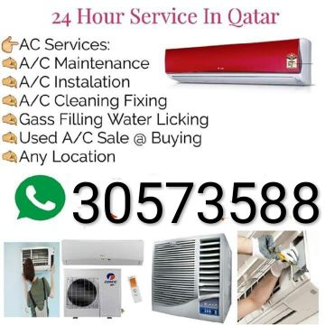 ac warking and services