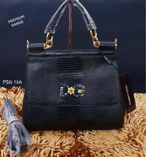 Dolce & Gabbana Sicily Bags