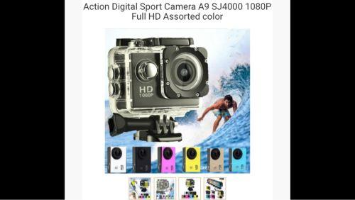 كاميرا روعه جديدة