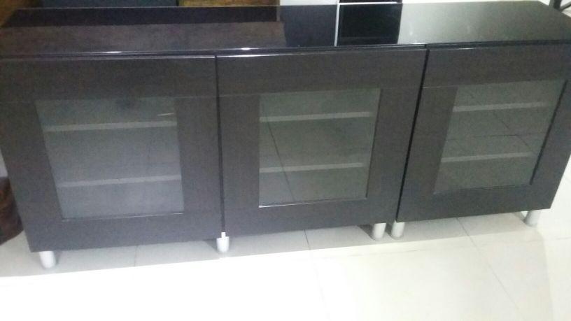 Ikea tv stand sale
