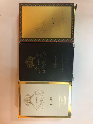 Aljazeera perfume