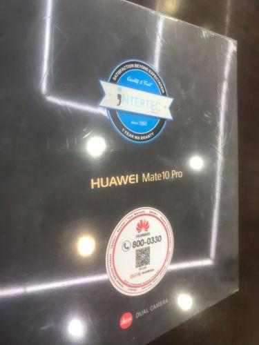 Huawei Mate 10 pro Hua