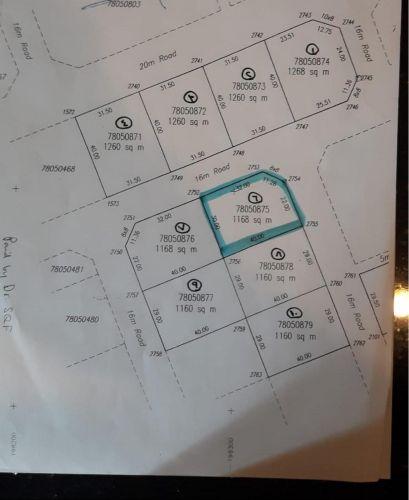 ارض للبيع في ابا ظلوف