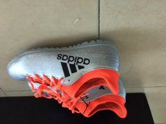 حذاء اديداس جديد16.5