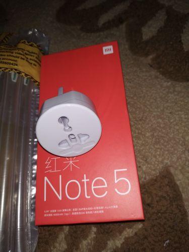 الأصلي Xiaomi Redmi ملاحظة 5 3 جيجابايت