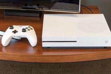 مطلوب Xbox one s