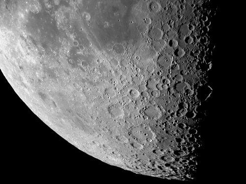 تلسكوب فضائي