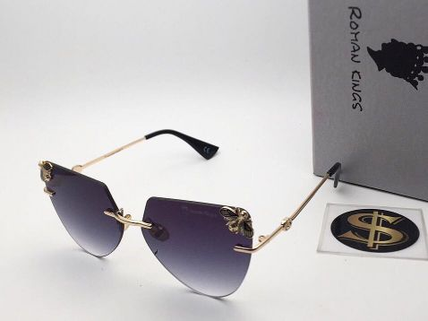 Roman King Sunglasses