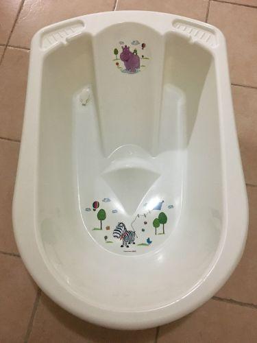 حوض استحمام للاطفال الرضع