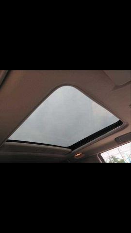زجاج فتحة سقف باجيرو