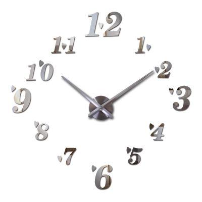 mordern wall clock
