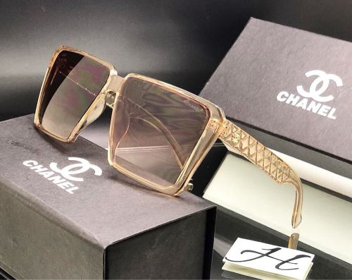 Chanel Designer Sunglasses