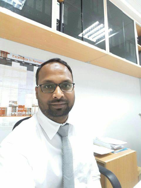 Mohammed Ameenuddin