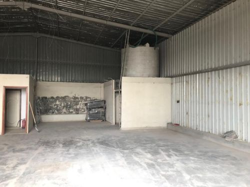 Warehouses for rent Shahanieh