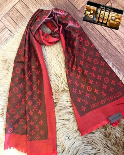 Louis Vuitton Stoles