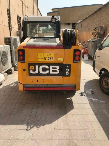 Bobcat JCB