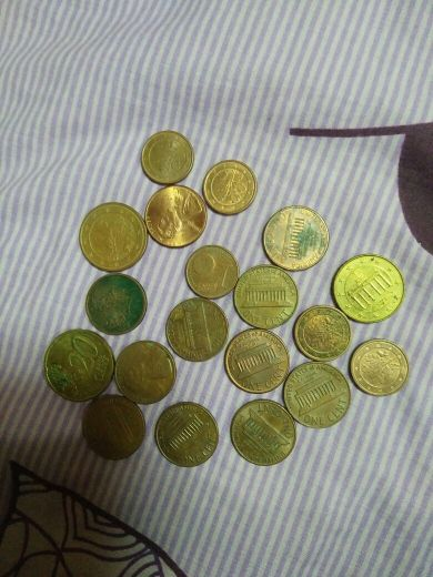American coins .