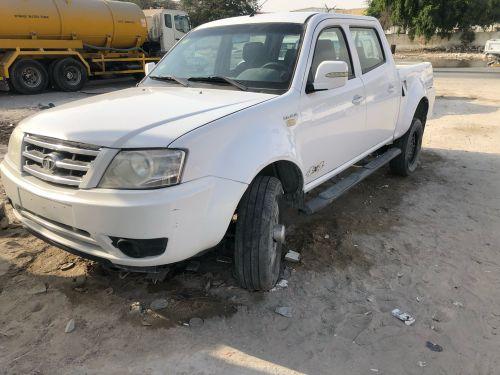 2014 TATA  pickup for sale