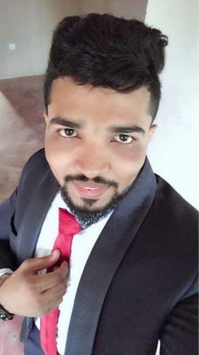 Thowfeek Mohammed nifras