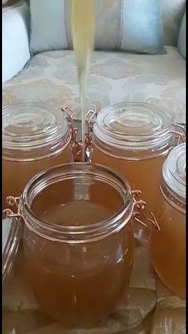 العسل العصيمي