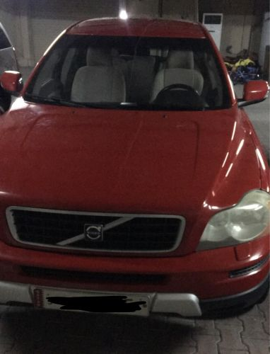 Volvo for sale as it condtion