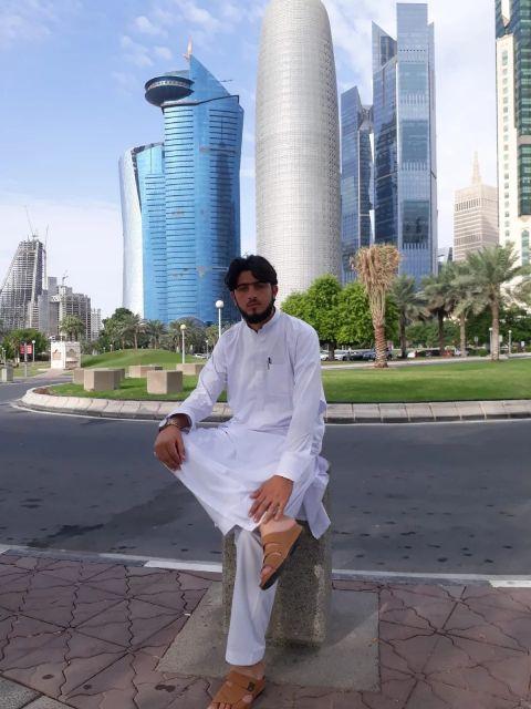 Fiaz Ullah