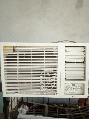 Tcl air conditioner window AC for sale