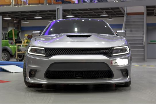 FS: 2016 Dodge Charger SRT392