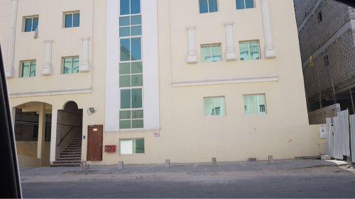 للايجار عمارة 15 شقة فى بن عمران
